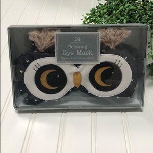 Aroma Home eye mask